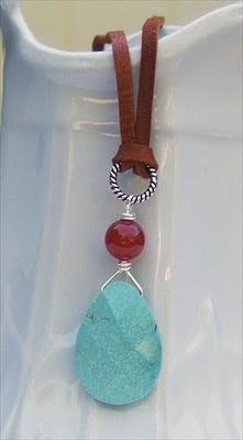 Handmade Gemstone Jewelry Shapes Briolettes Handmade